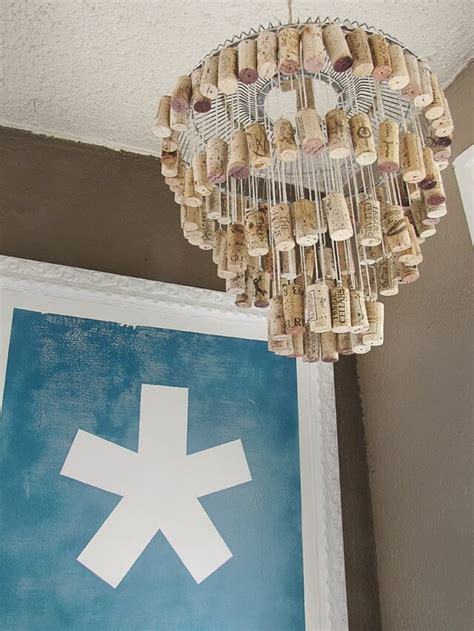 diy home crafts ideen 11 diy amazing chandelier ideas diy to make