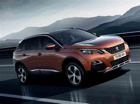 peugeot cars price in india peugeot 3008 suv india launch date price engine specs