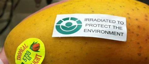 alimenti irradiati cibi irradiati la situazione in italia in europa e a