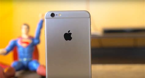 apple iphone 6 plus two months later the iphone 6s plus six months later mobilesyrup