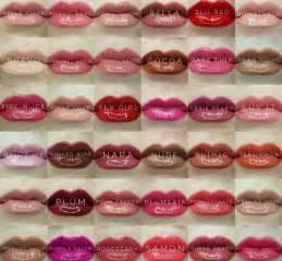 lipsense colors 25 best ideas about lipsense color chart on
