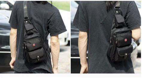 small one shoulder backpack 2015 new sling backpack chest bag leisure shoulder bag