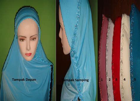 Jilbab Instan Dewi grosir jilbab cantik maiara was kartina novie
