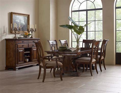 kincaid dining room kincaid furniture portolone formal dining room group