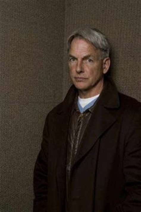 why jethro gibbs such ugly haircut gibbs rules on pinterest ncis mark harmon and cote de pablo