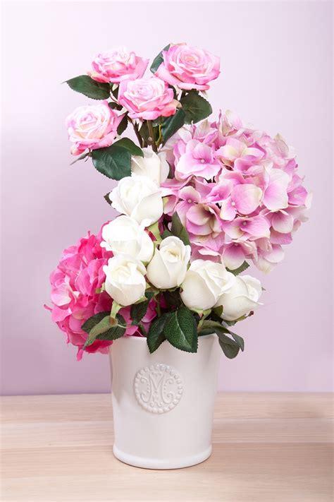 fiori di das composizioni floreali idee colorate e profumate per