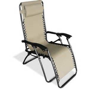 Canopy Lawn Chairs Walmart by Caravan Sports Zero Gravity Chair Multiple Colors
