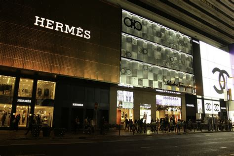 image gallery hong kong luxury luxury stores on canton road hong kong cpp luxury