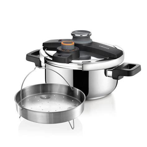 cucinare a pressione 702764 pentola a pressione linea ultima tescoma