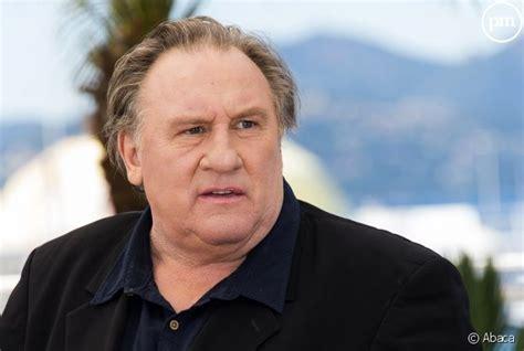 gerard depardieu yann barthes g 233 rard depardieu actu photos et biographie puremedias