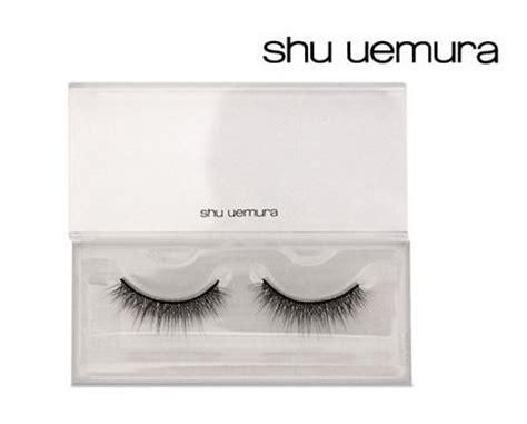 New Shu Uemura Pink False Eyelashes by Shu Uemura Smoky Layers False Lashes On Buyapowa