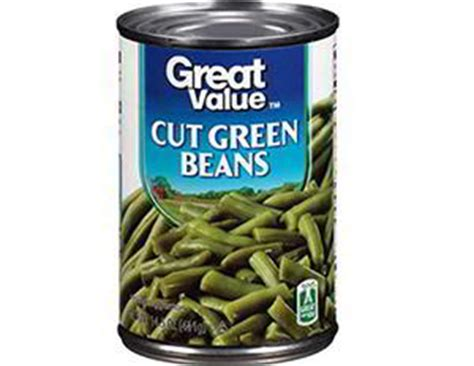 Shelf Of Green Beans by 10 Shelf Canned Foods Every Prepper Should Consider Stockpiling Ask A Prepper