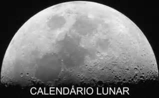 Calendario Da Lua 2017 Calend 225 Lunar 2017