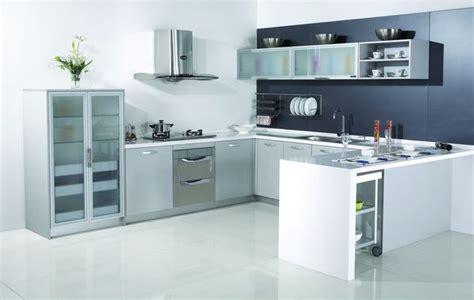 gabinete de cocina tipos de gabinetes de cocina que podr 225 s utilizar en tu casa