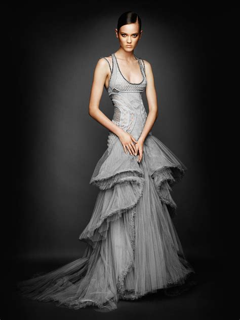 Atelier Versace Wedding Dresses by Atelier Versace Gowns Maliasaylor S
