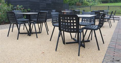 outdoor cafe furniture cafe furniture book chair horniman museum