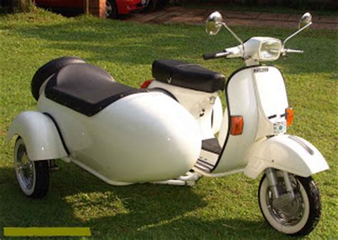 Bengkel Modifikasi Vespa Matic by Doctor Matic Klinik Spesialis Motor Matic Vespa Sespan