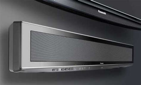 panasonic sc htb soundbar speaker system
