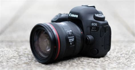 best lens for canon 6d canon eos 6d ii review cameralabs