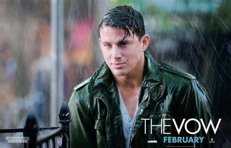 film romance channing tatum in all the movies i m in love with someo by channing tatum