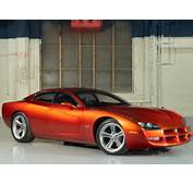 Dodge Charger R/T Concept 1999 – Old Cars