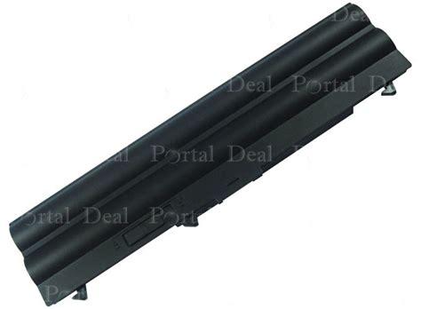 Baterai T430 T530 W530 L530 L430 T520 W520 Original battery for lenovo thinkpad t430 t530 w530 l530 l430 t520 w520 45n1005 45n1004 ebay