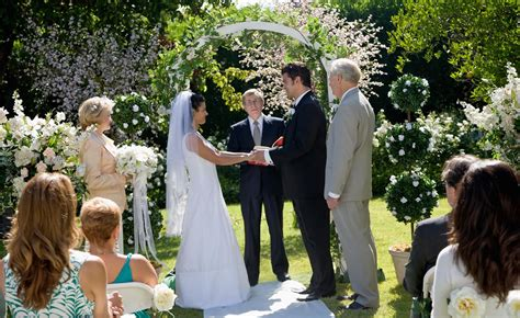 Wedding Ceremony by Wedding Vows For Your Wedding Ceremony