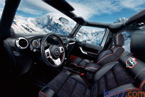 jeep arctic interior jeep wrangler arctic interior images
