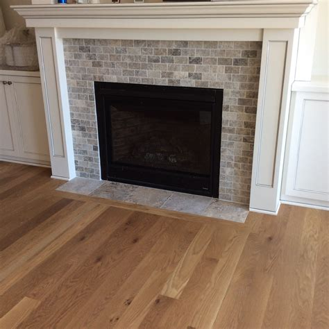 Best Tile Company   Fireplaces   Minnesota Tile & Stone