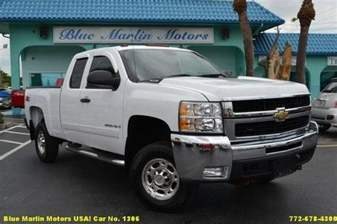 how to fix cars 2008 chevrolet silverado electronic throttle control buy used 2008 chevy silverado 2500 hd 4x4 towing package bed liner automatic in stuart florida