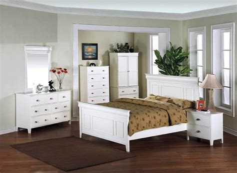 bedrooms with white furniture white bedroom furniture it provides an unbeatable grace www