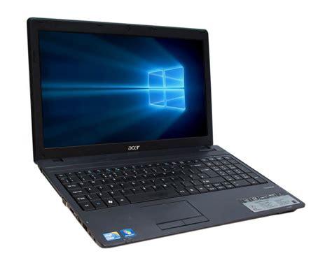 Laptop Acer I3 Windows 10 acer travelmate 5742 laptop cheap intel i3 4gb 500gb windows 10 pro ebay