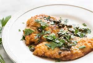 chicken piccata recipe simplyrecipes com