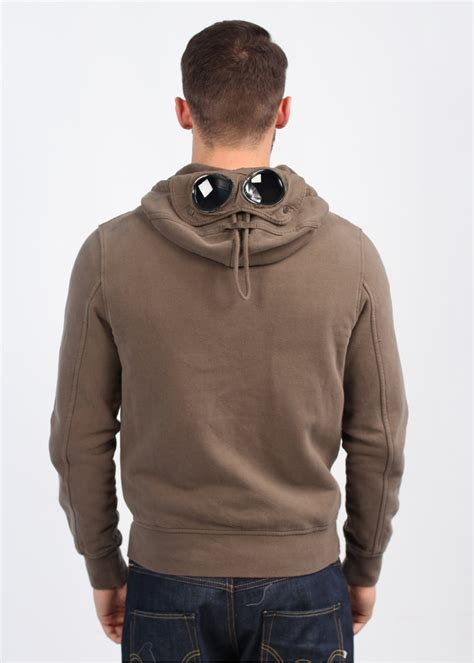 Cp Sweater Jaket Snow cp company goggle jacket sweater jacket