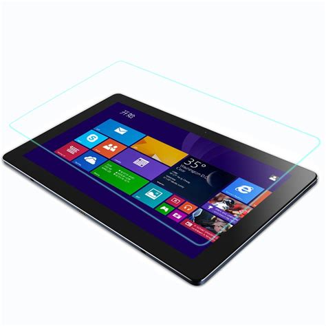 Screen Guard 10 6 Inch cube i7 10 6 inch glass screen protectors for cube i7 10 6