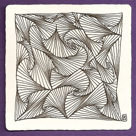 zentangle tile template the gallery for gt zentangle pattern sheet