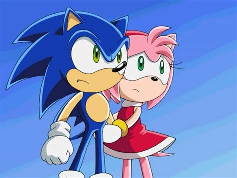 Amy Berry by Sonic And Sally Sonic X Recolor By Berrystarlover On