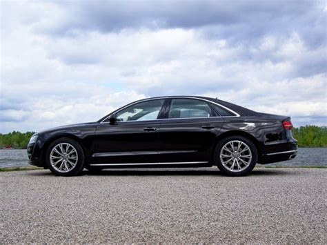 Audi A8 3 0 Tdi Test by Foto Audi A8 3 0 Tdi Clean Diesel Quattro Testbericht 004