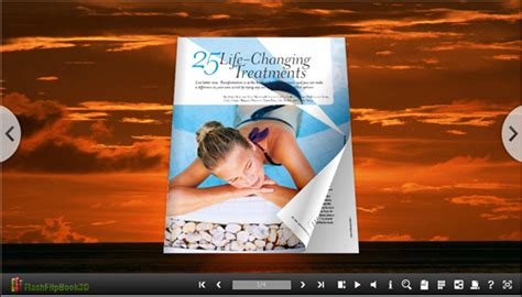 book themes for windows 7 flipping book 3d themes pack glow full windows 7