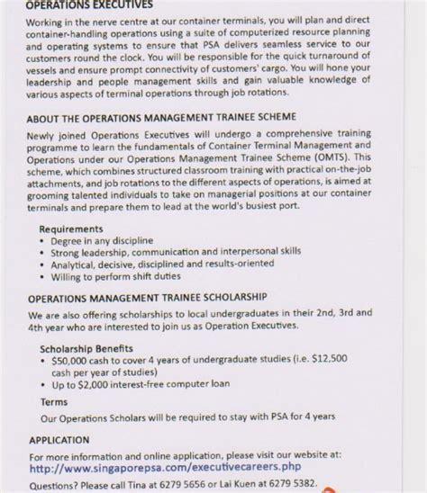 Application Letter Advertisement Professional Communication Es2007s Application Letter Advertisement
