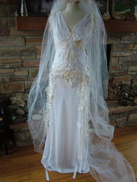 Fairism Dress wedding dress bridal gown wedding dress handmade