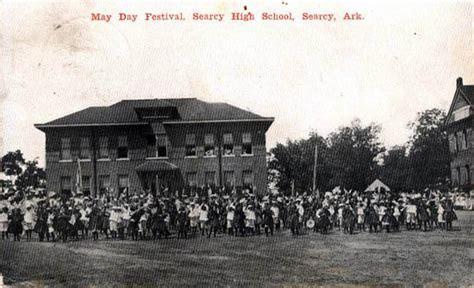penny postcards  white county arkansas