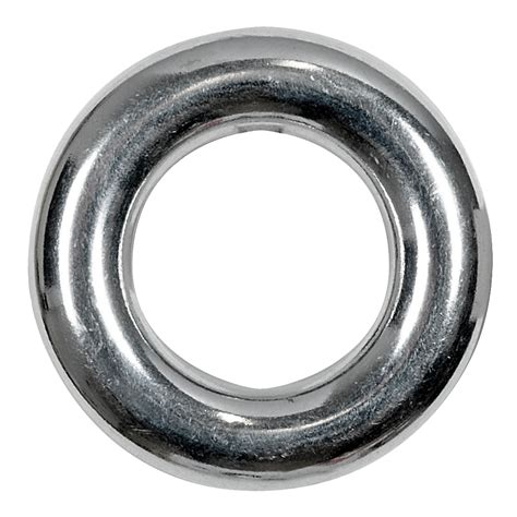 Steel Ring arbo ring steel s climbing technology
