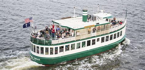 boat tours charleston sc daily tours charleston harbor tour