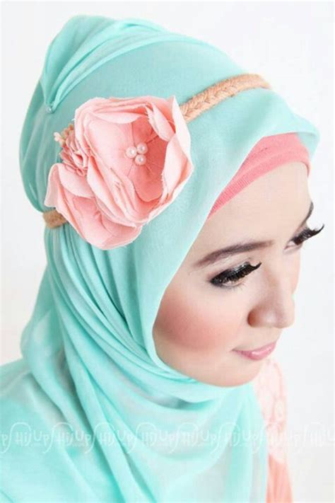 Fashion Aisyah Pink 7 best images about fashion muslimah on black