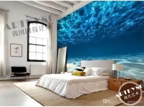 Mural wall painting room decor silk wall art bedroom kid s room home