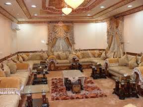 arabische wohnzimmer ديكورات مجالس عربية حواء