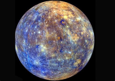 mercury color mercury the planet real color pics about space
