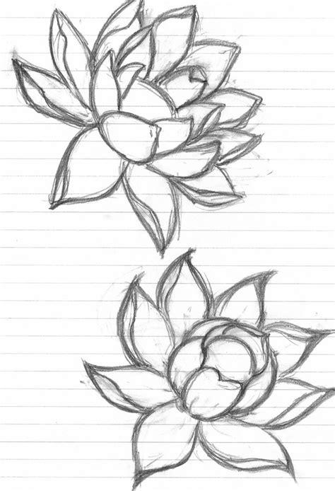 Jack In Pulpit Vase Tribal Lotus Flower Drawing