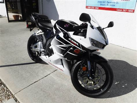 buy used honda cbr600rr 2016 honda cbr 600rr for sale 42 used motorcycles from 6 319
